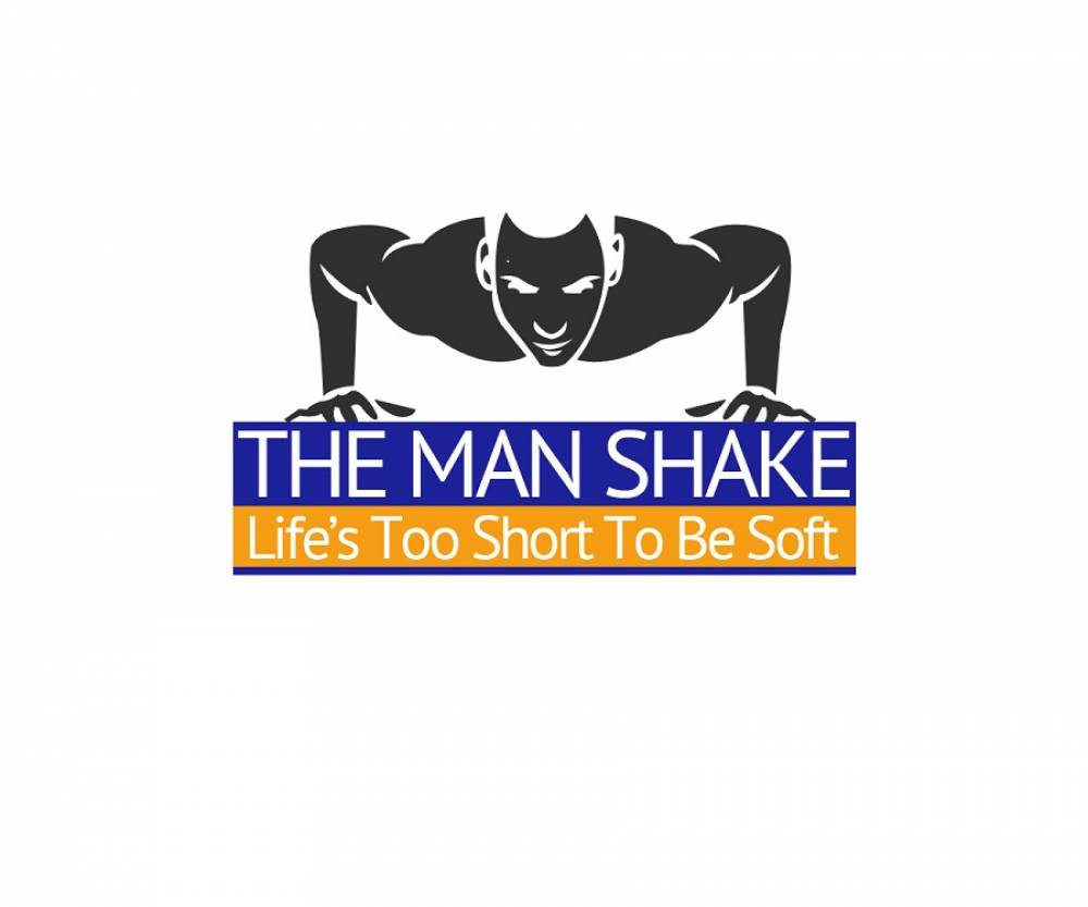 The Man Shake Is Perfect to Attain A Smart Figure