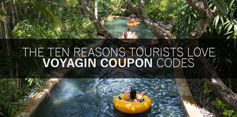 The Ten Reasons Tourists Love Voyagin Coupon Codes