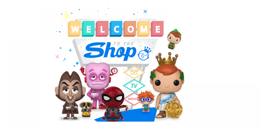 Why People Are Using Funko Coupon to Buy Their Favorite Pops?