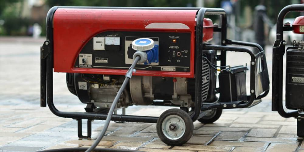 Everything you need to know about My Generator