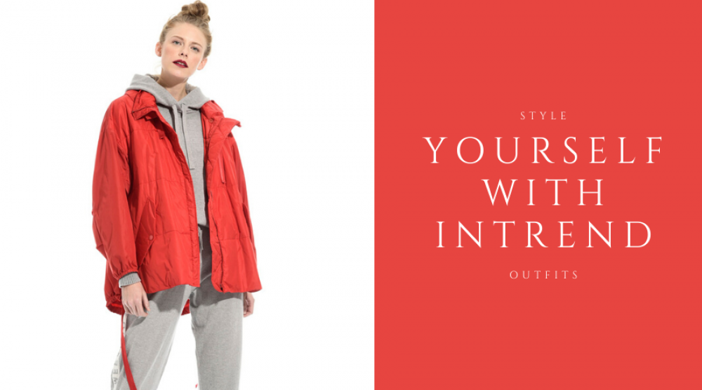 Style Yourself with Intrend Outfits