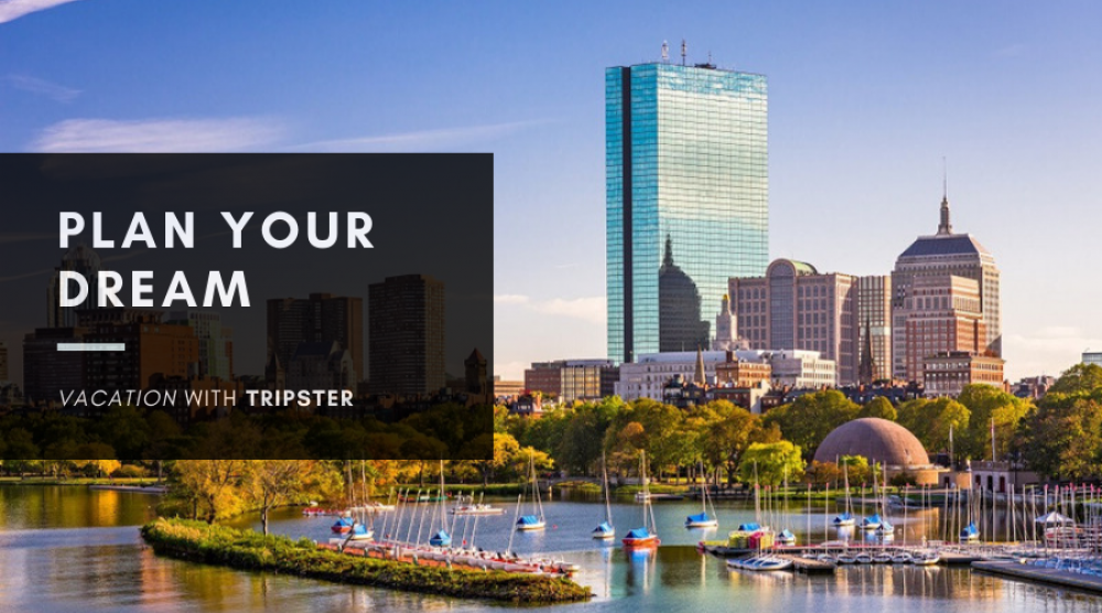 Plan Your Dream Vacation With Tripster
