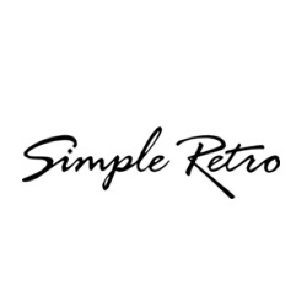 Simple Retro