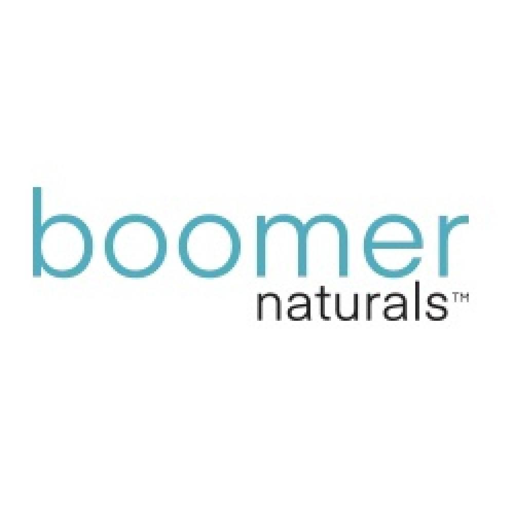Boomer Naturals