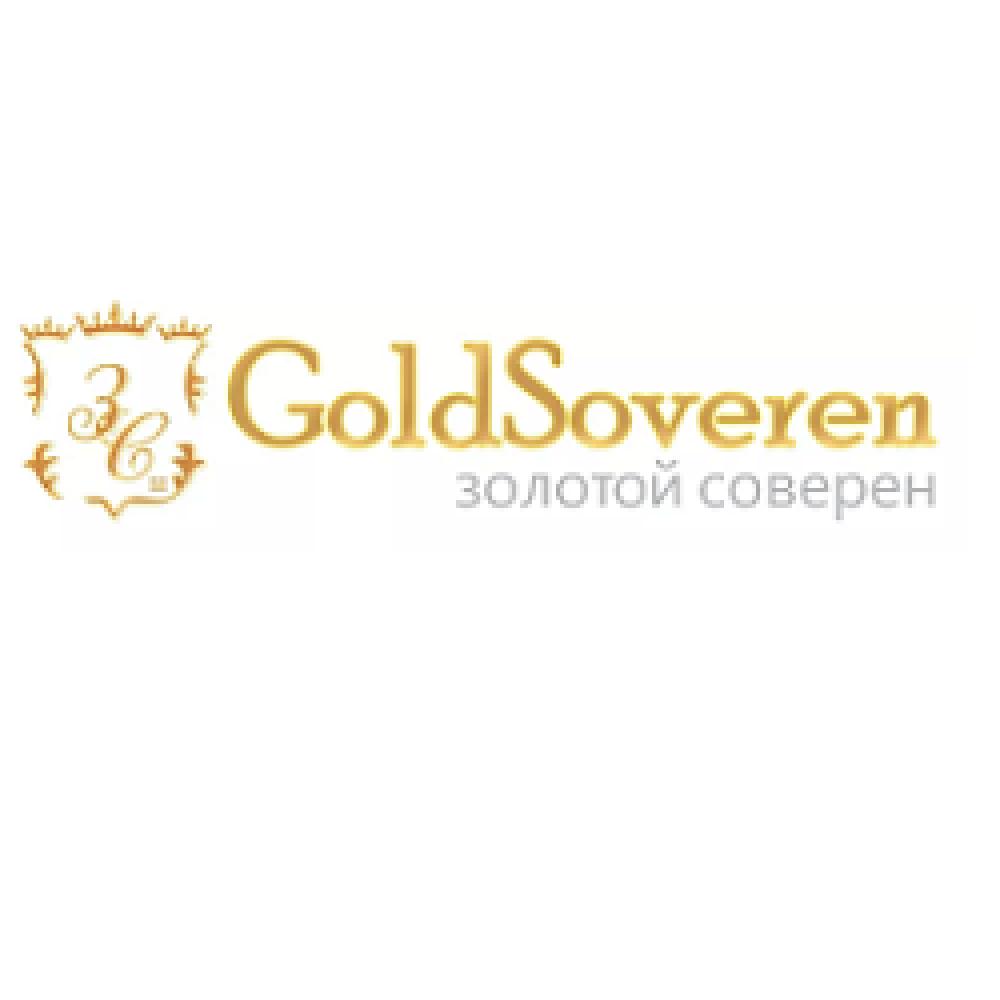 Gold soveren