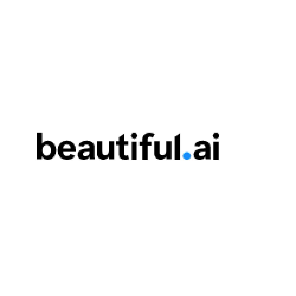 20% off Beautiful.ai Annual Subscriptions