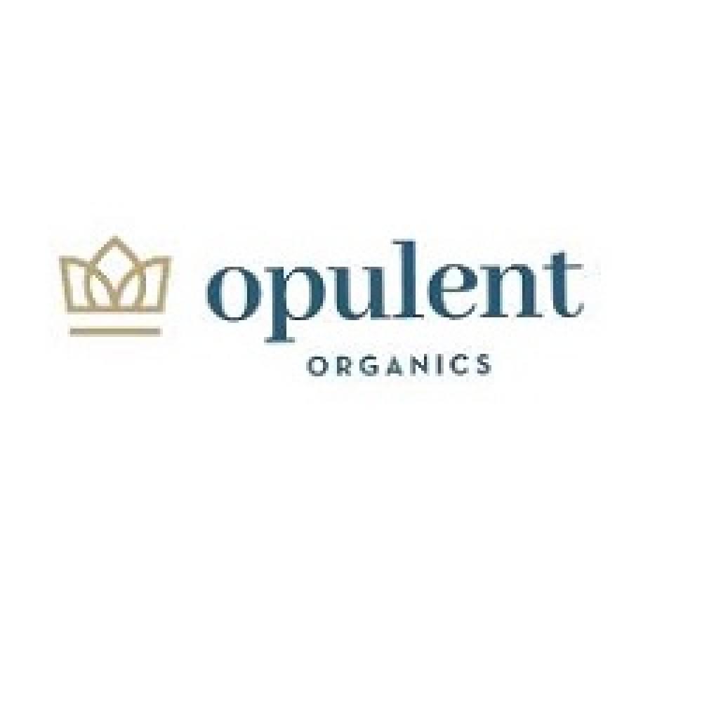 Opulent Organics CBD