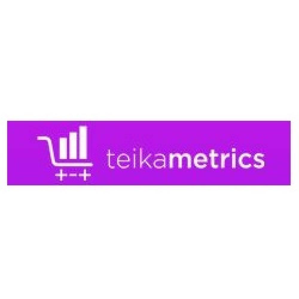 Teika metrics