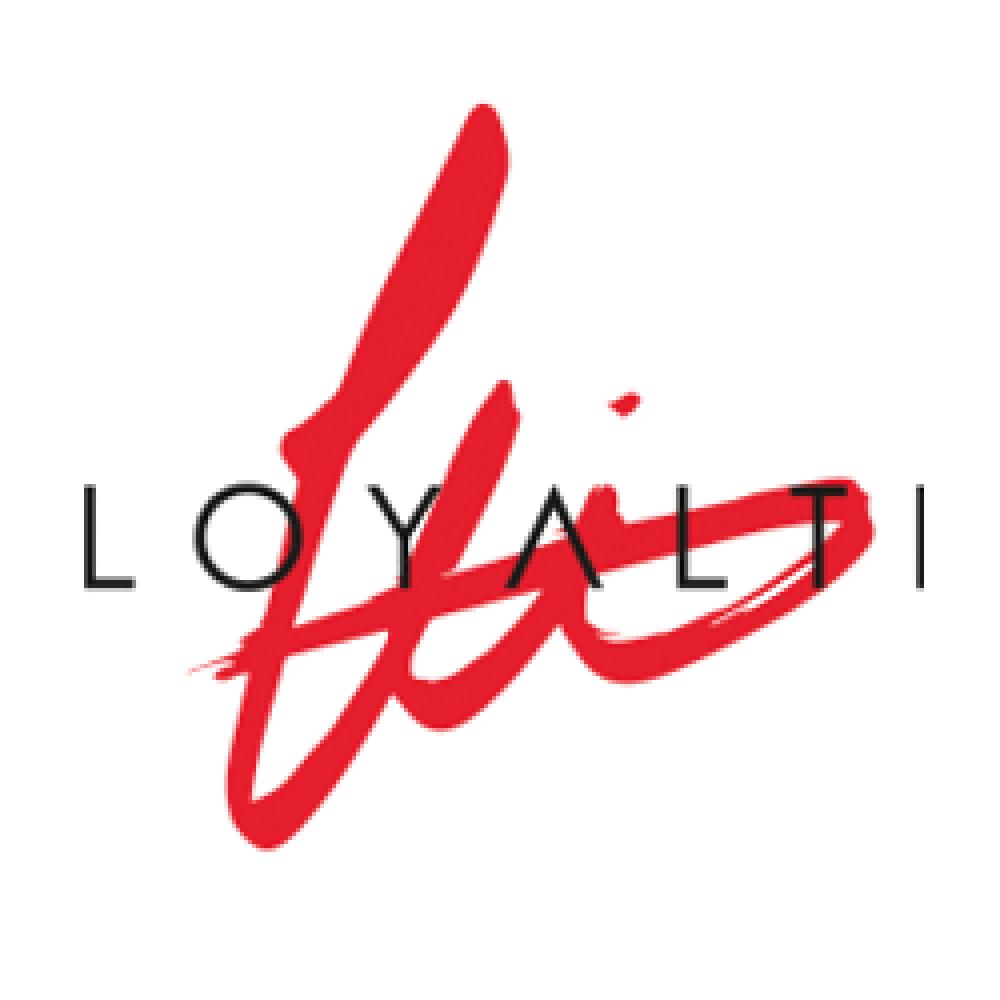 Loyalti footwear