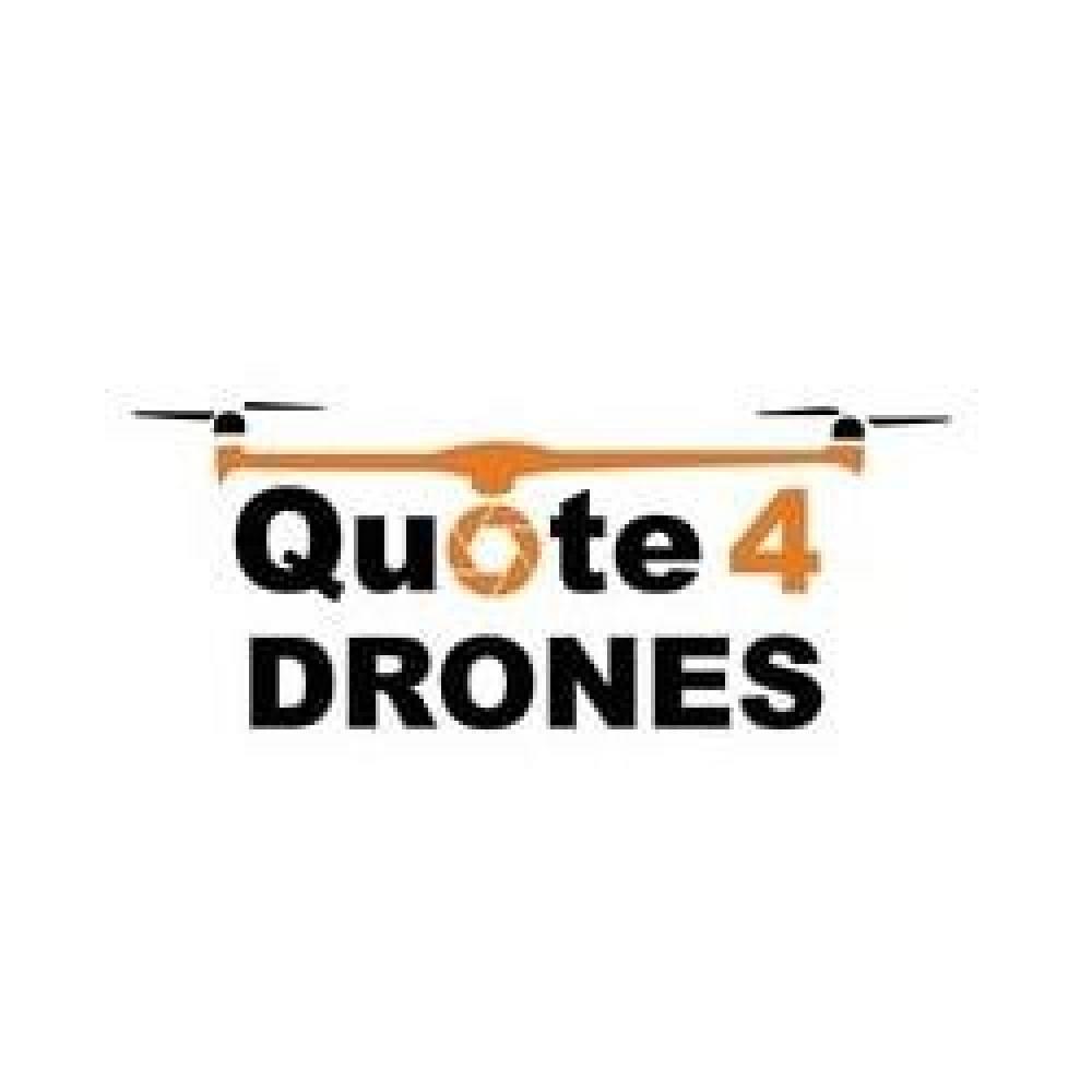 Quote 4 Drones