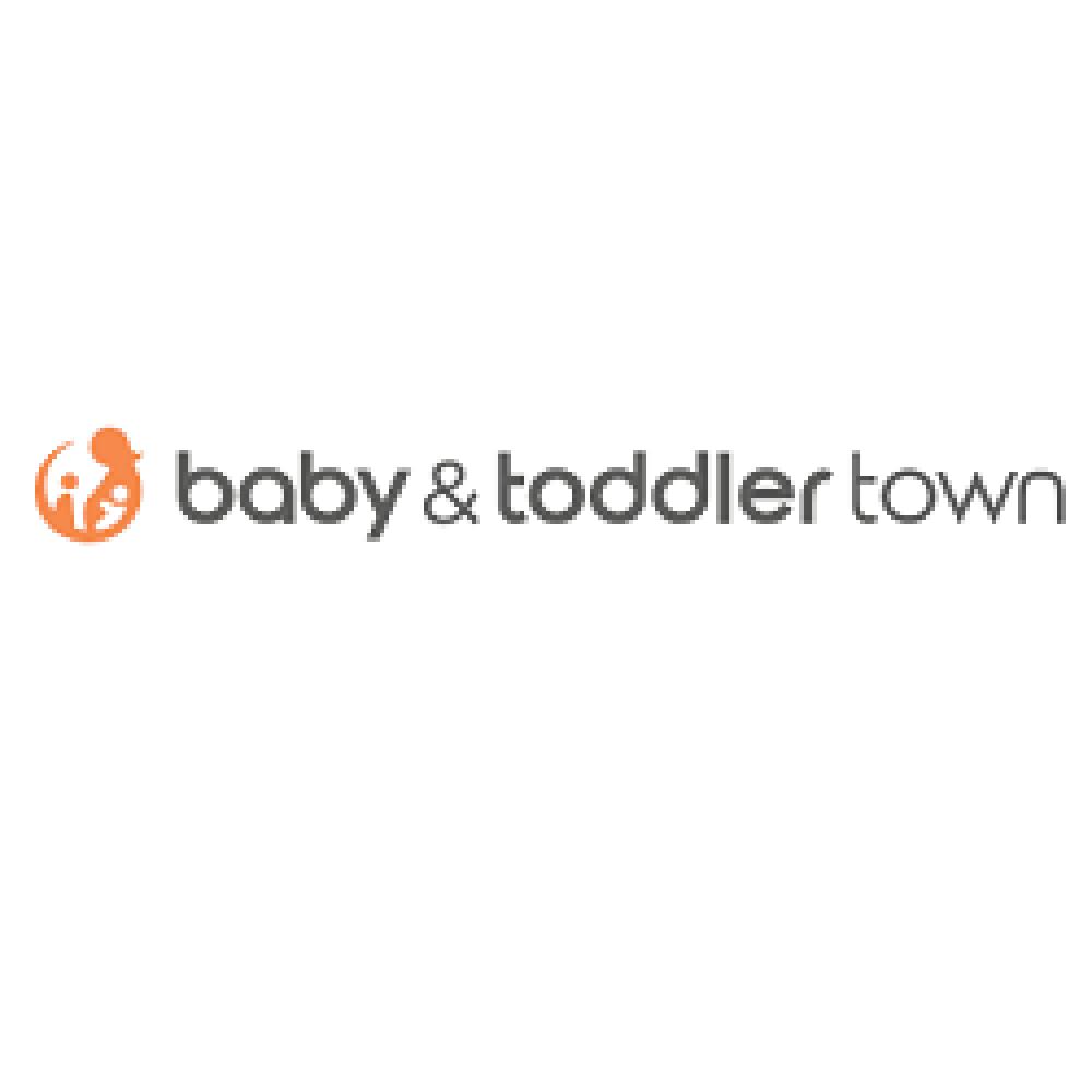 Baby & Toddler Town