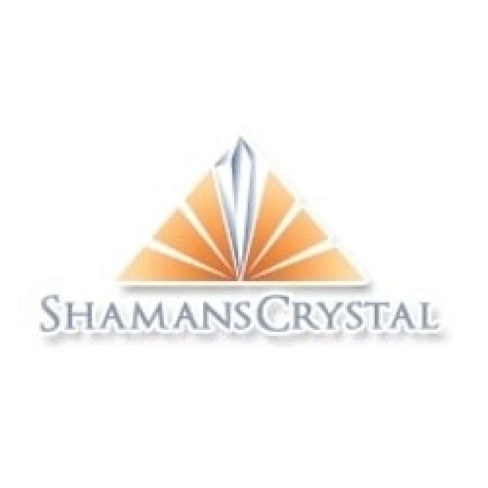 Shamans Crystal