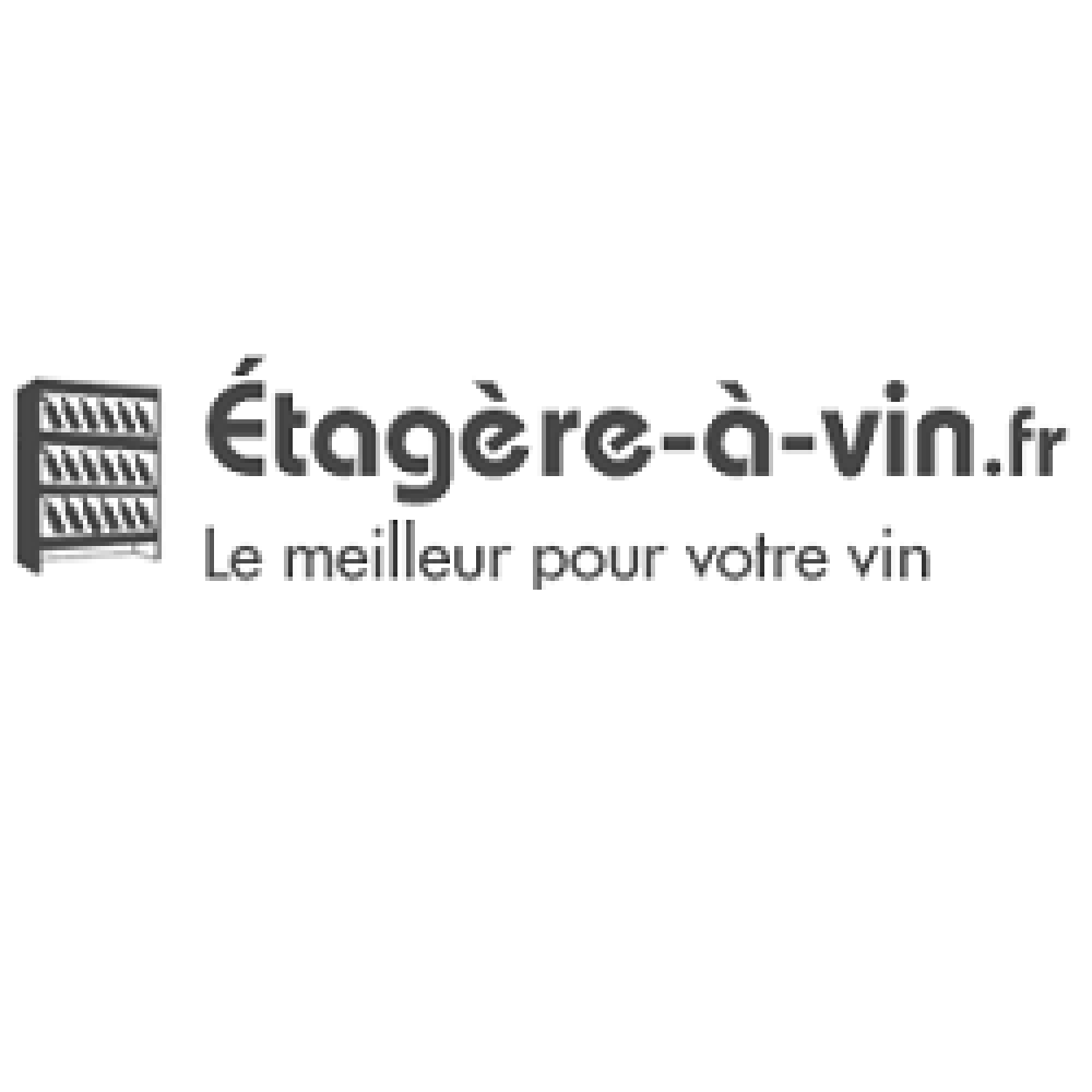 Étagère a Vin