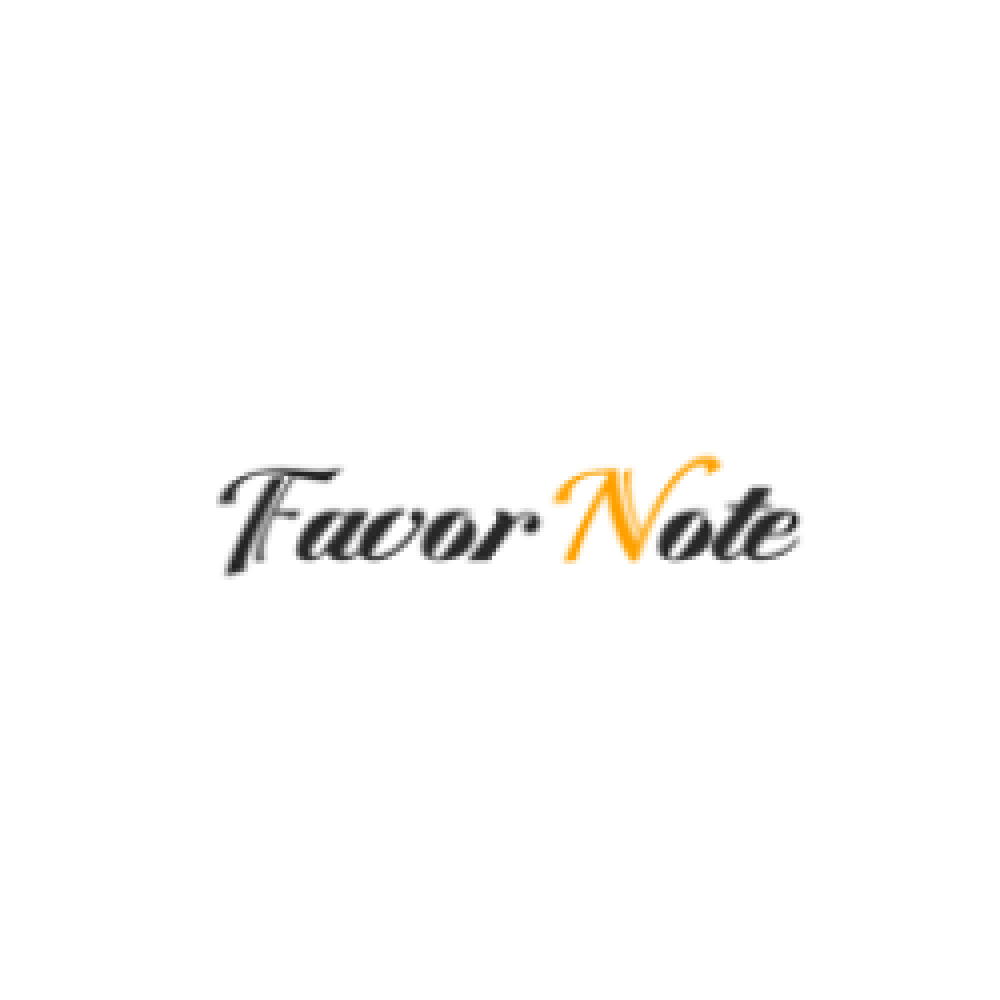 favornote-coupon-codes