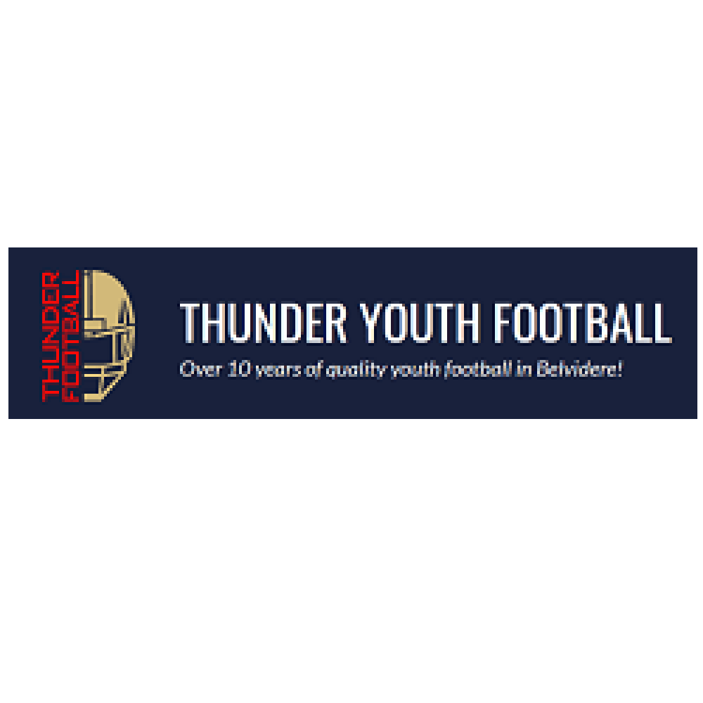 Thunder-youth - Homepage