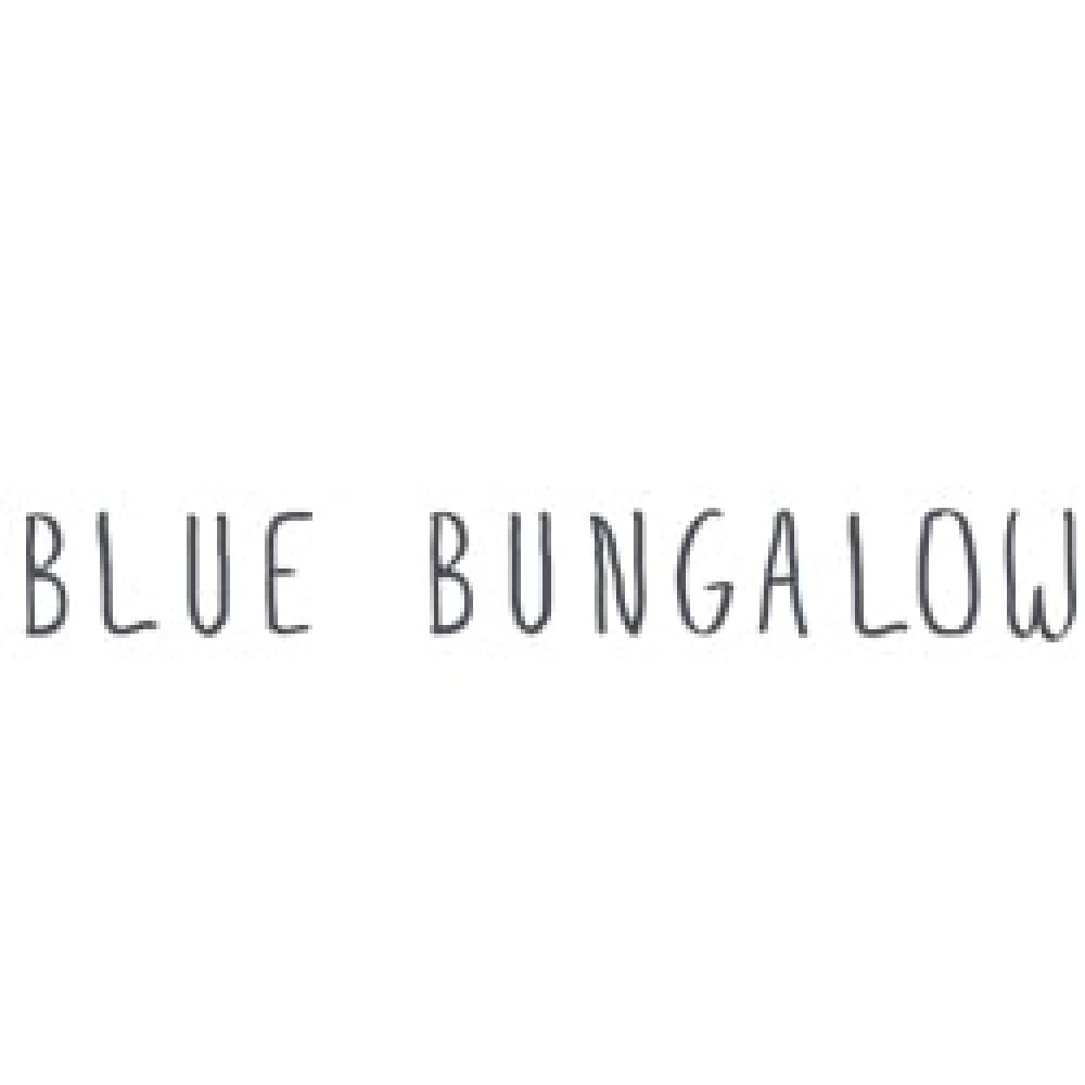 10% Off With Blue Bungalow Email Sign Up