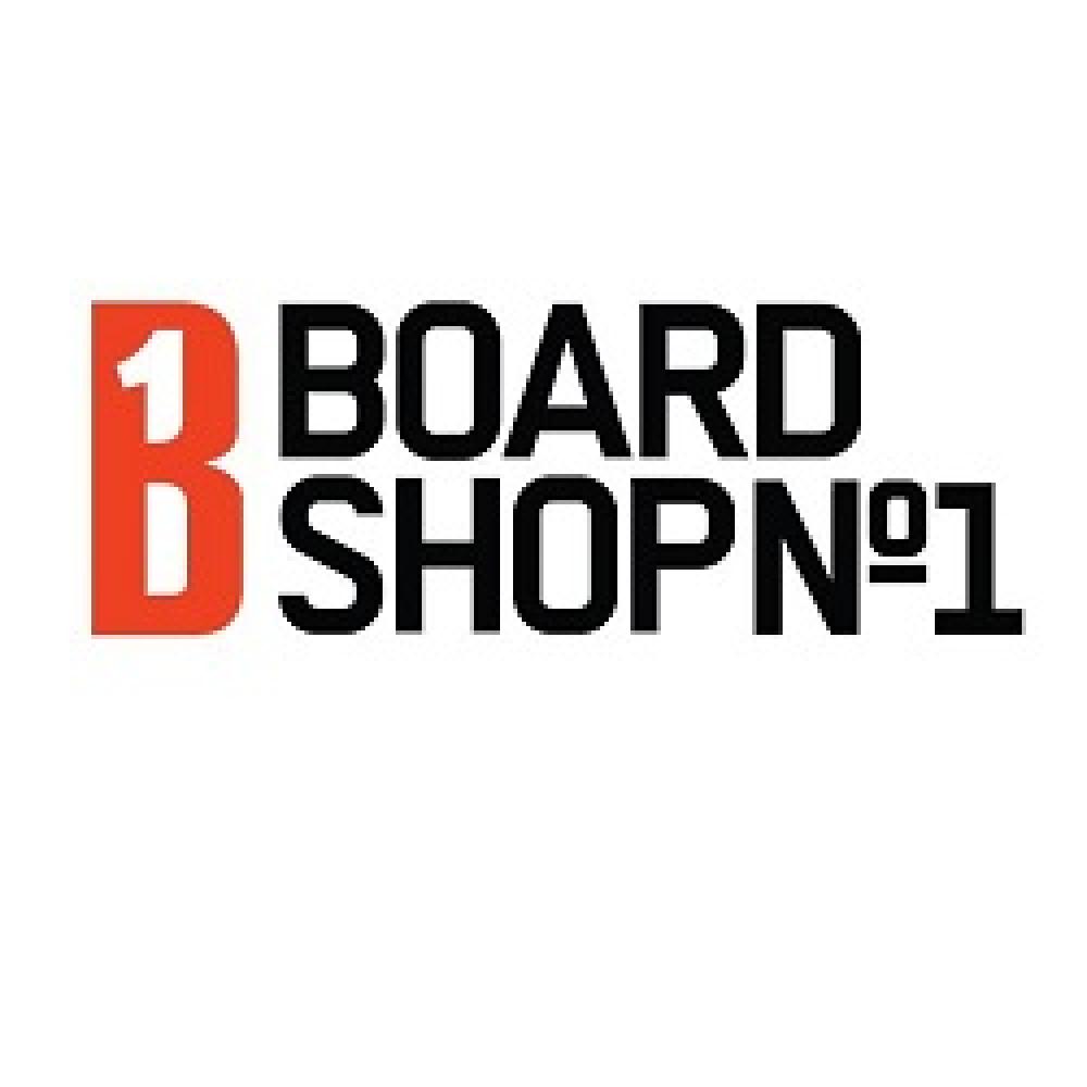 Board Shop No 1