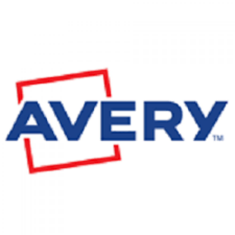 10% OFF Avery Weprint Orders