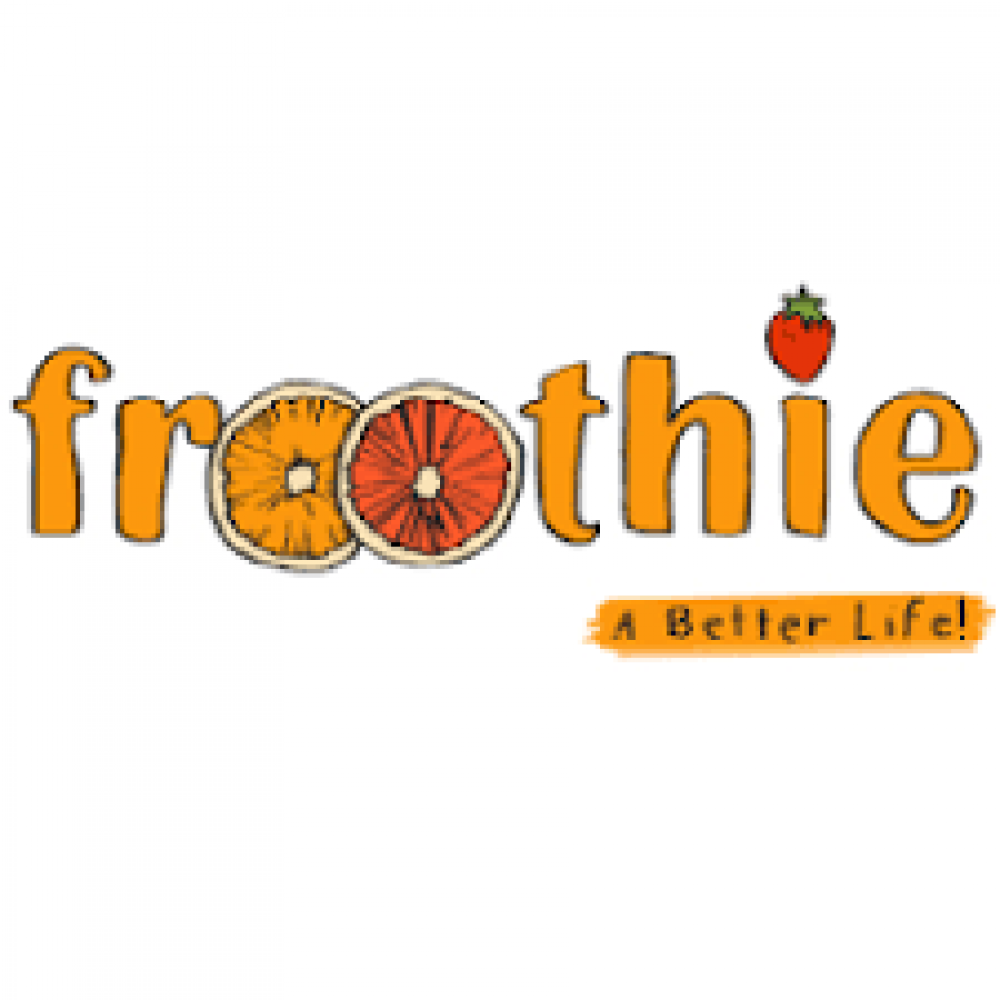 $15 OFF with Froothie Coupon Code
