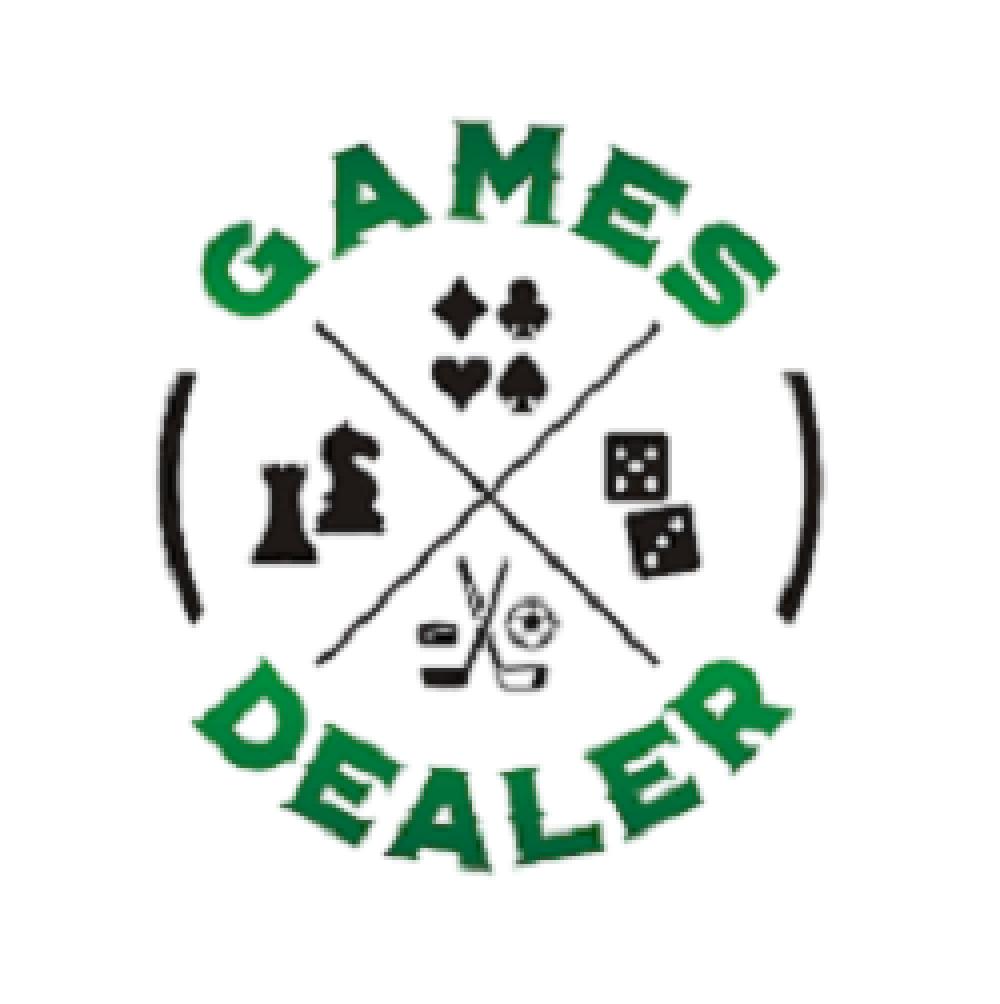 GAMES DEALER
