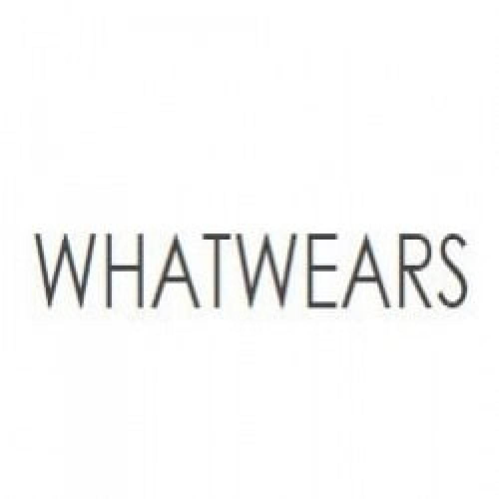 whatwears-coupon-codes