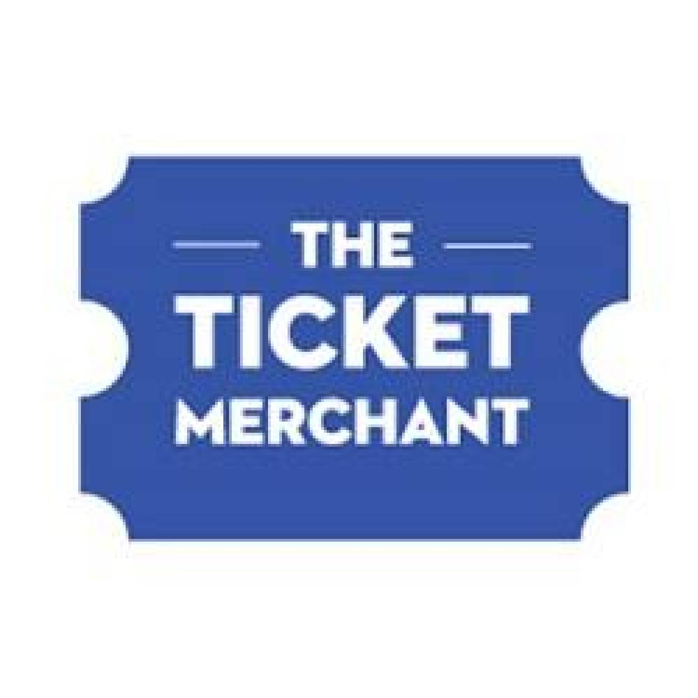 The Ticket Merchant