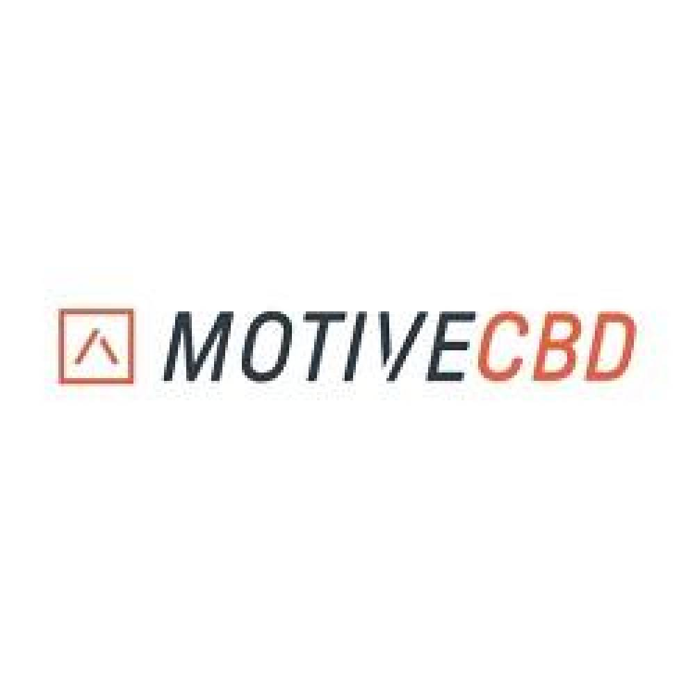 25% OFF Motive CBD Routine