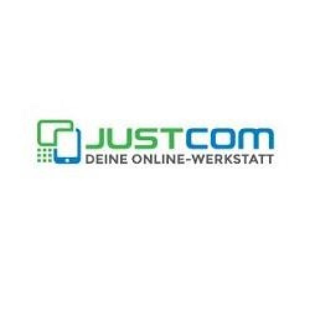 Justcom-Shop