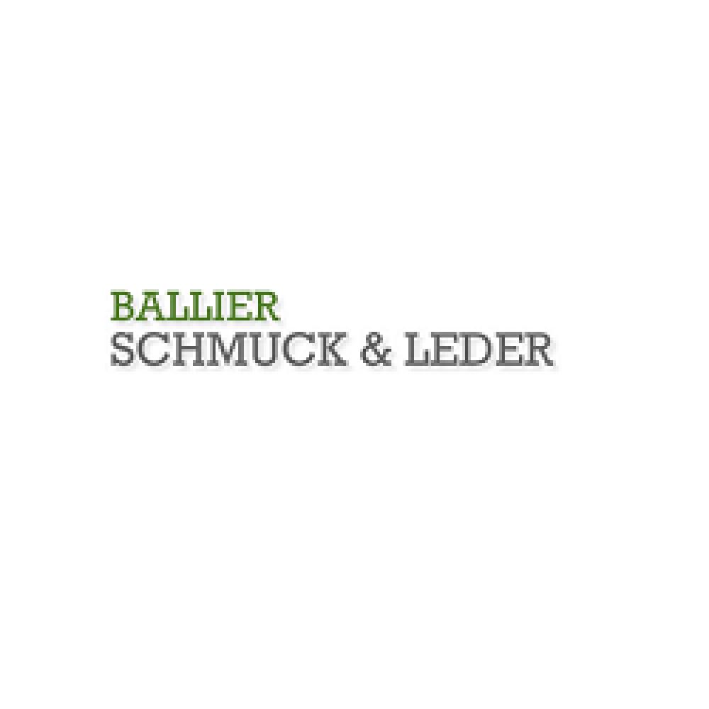 Ballier Schmuck And Leder