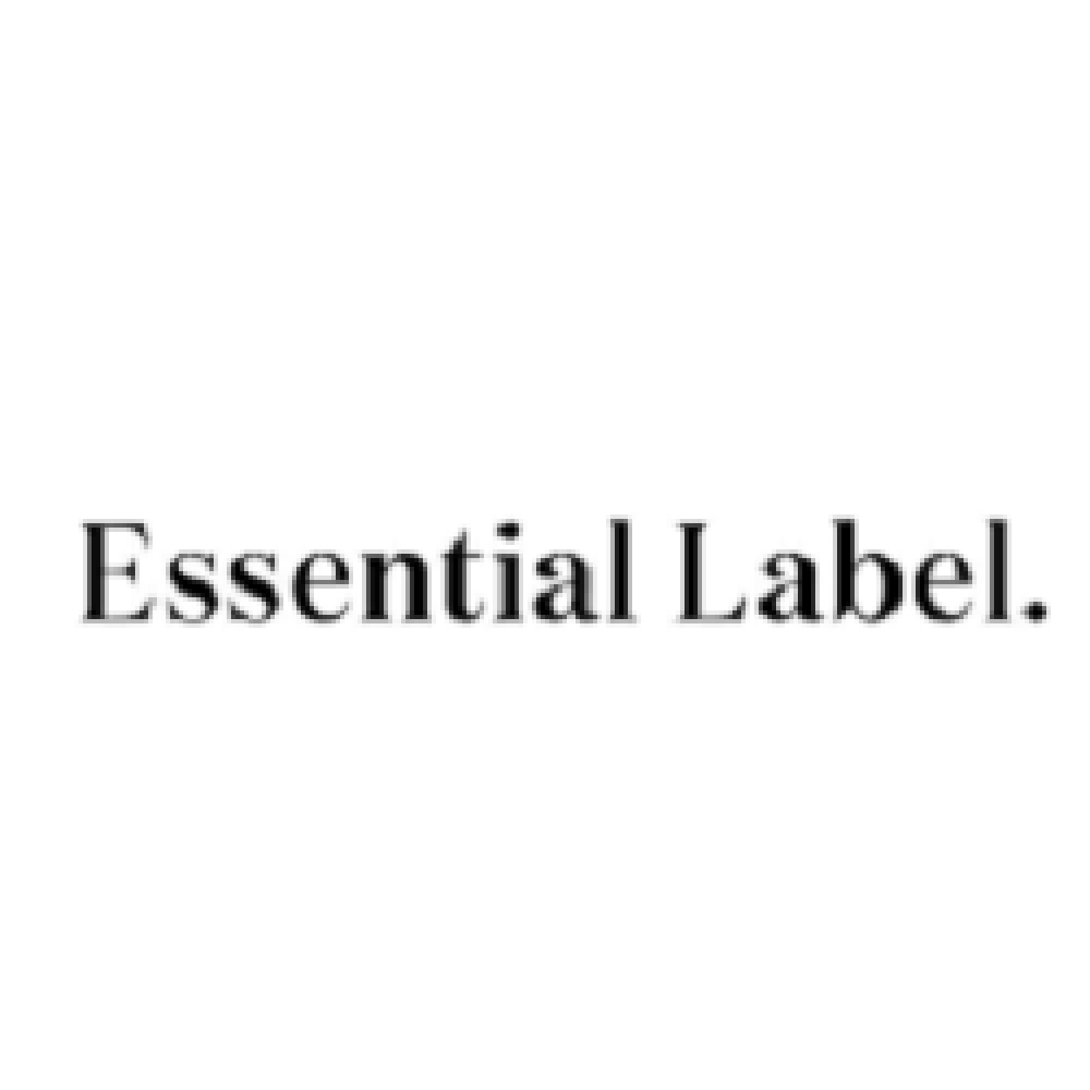 Essential Label
