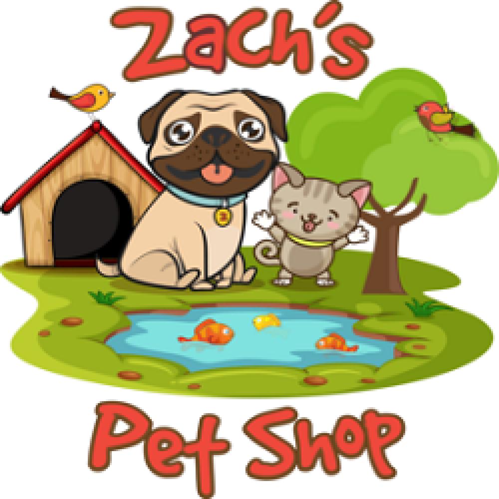 Zach's Pet Shop