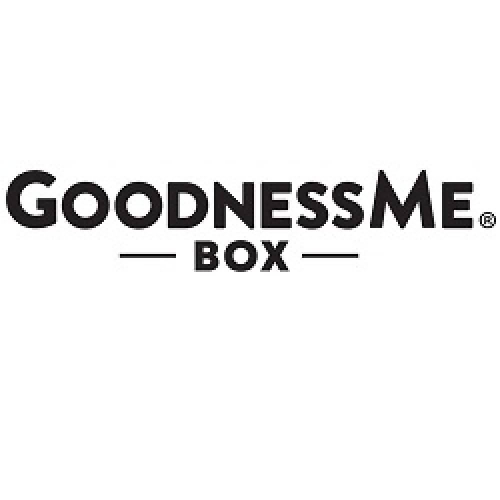 GoodnessMe Box