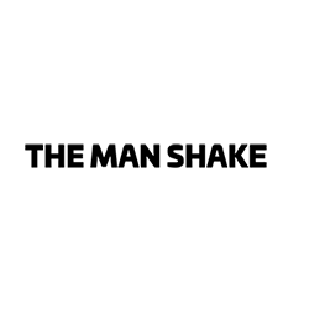 Buy 3 Man Shakes Get 1 Free Deal + Shaker