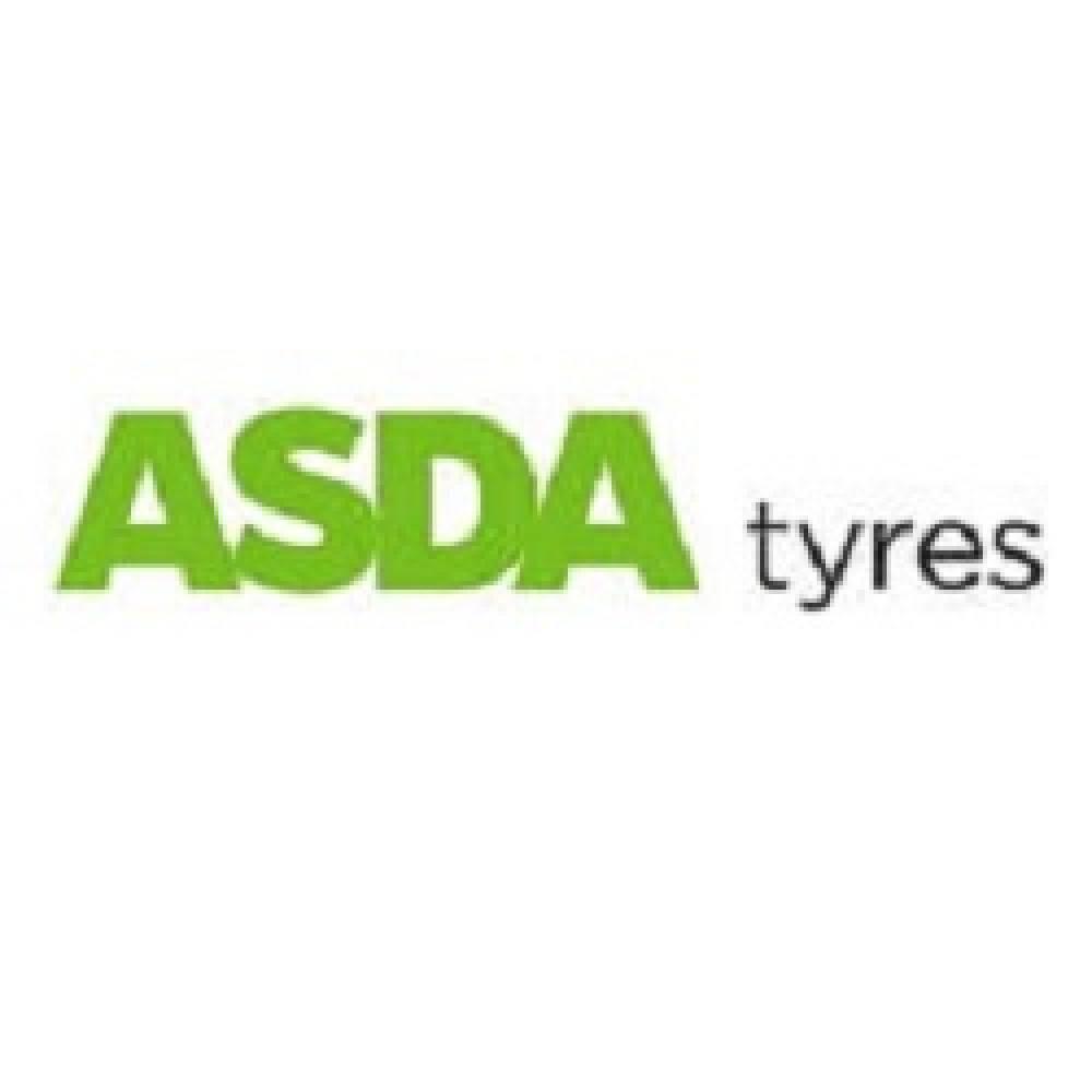 ASDA Tyres