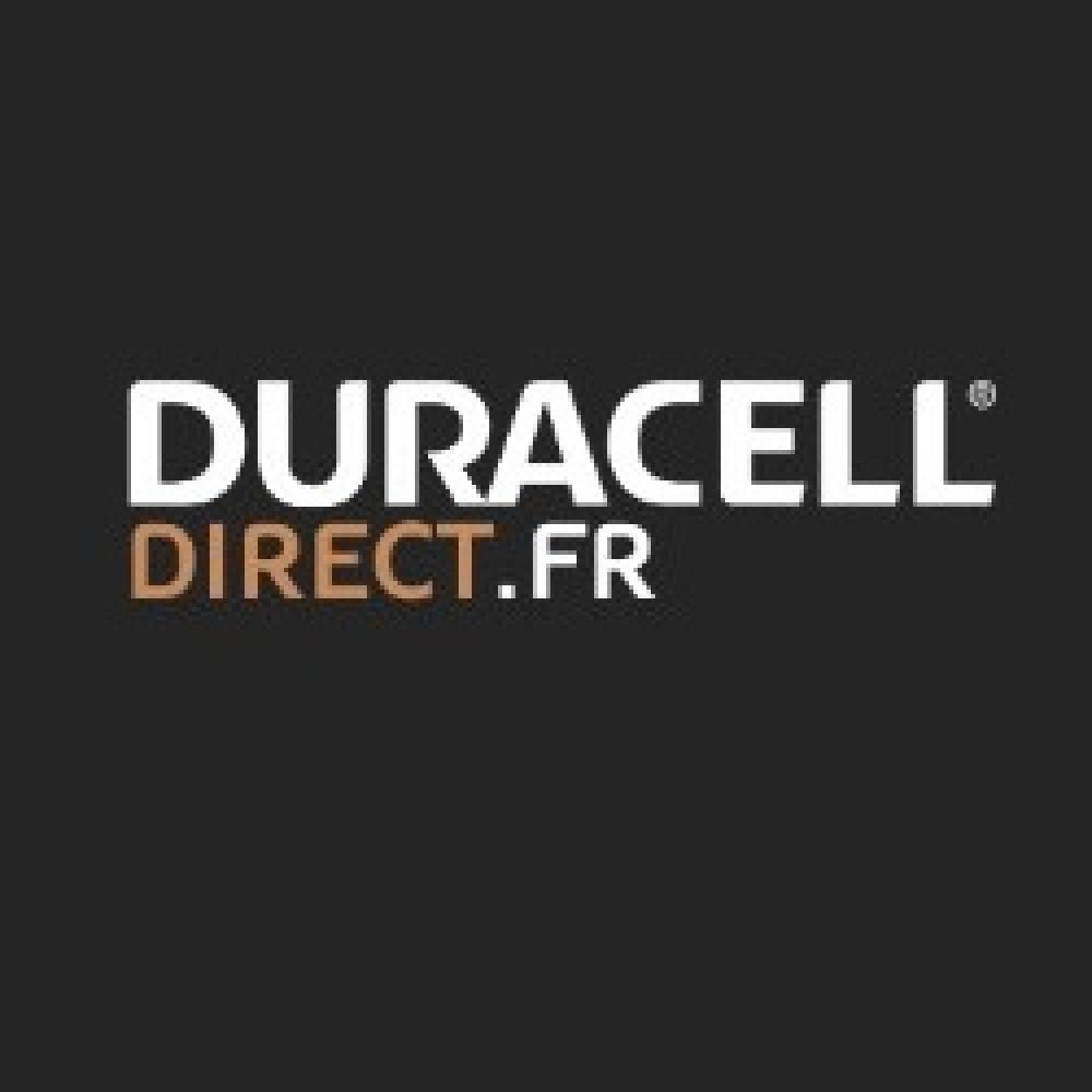 Duracell Direct FR